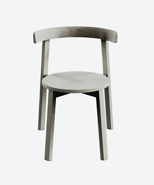 Bistro chair neu02
