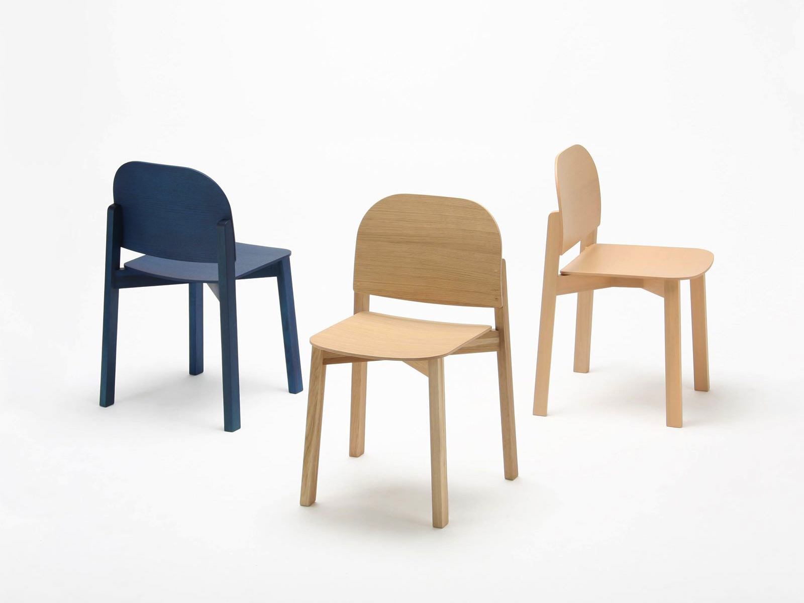 Polar Chair 03